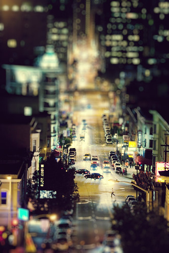 Small City. Big Nightlife. by [ tkn ]