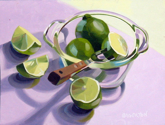 """""""Limes""""   Sold"""