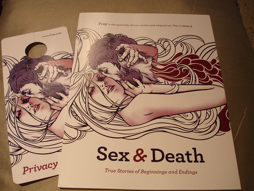 Sex and death