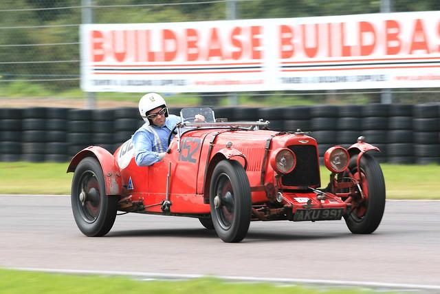 1936 Aston Martin Ulster | Flickr - Photo Sharing!