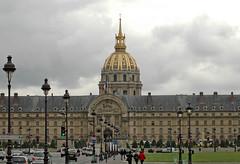 2009.04 PARIS - Hôtel des Invalides