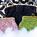 Glitter Clutch How To