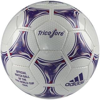 1998 - Tricolore (France)