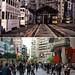 銅鑼灣 - 霎東街電車廠 80's by HK Man (香港在消失ing)