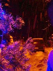 Depth of winter 09....