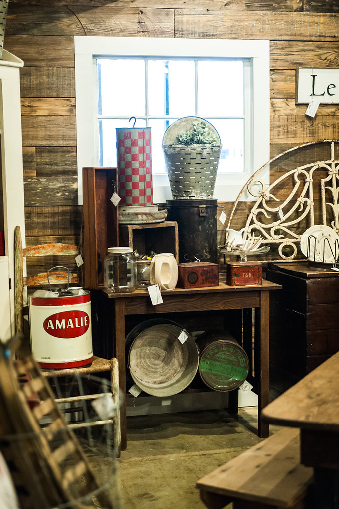 Adjectives Featured Finds in Altamonte by Middleton Mercantile