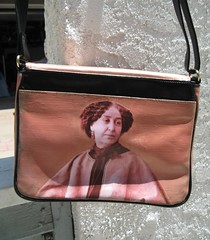 George Sand Purse, back by pennylrichardsca (now at ipernity)