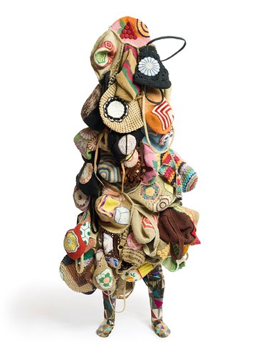 Nick Cave- Soundsuit by Art Images Directory