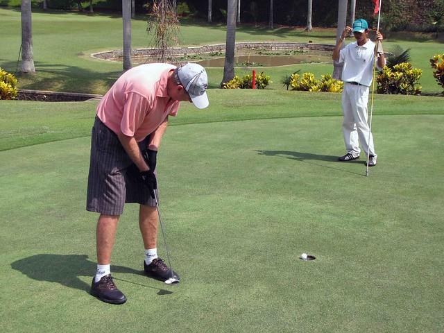 Golf Pangkalan Jati