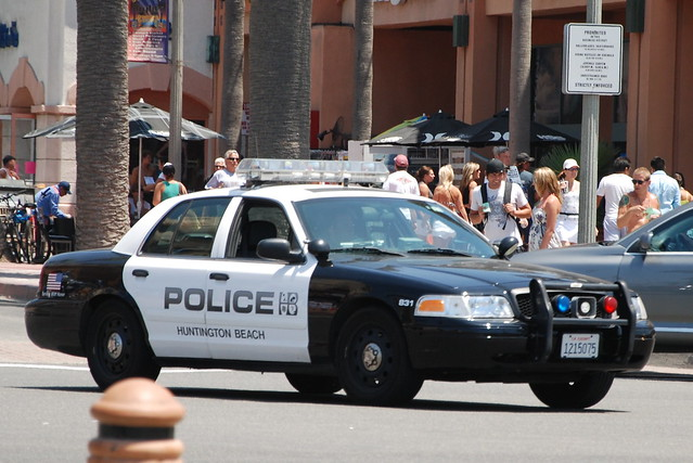 HUNTINGTON BEACH POLICE DEPARTMENT (HBPD) | Flickr - Photo ...