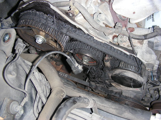 Broken Timing Belt Symptoms http://espacoeldorado.com.br/admin/timing-belt-failure