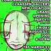 New Gallery Grand Opening Party August 21, 2009