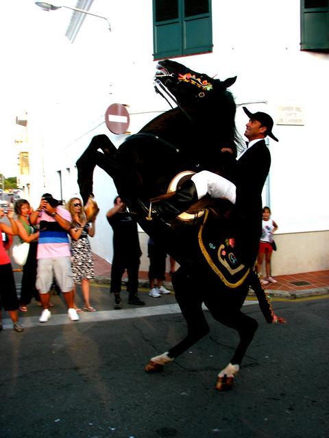 Festes de Sant Lluis - 2009