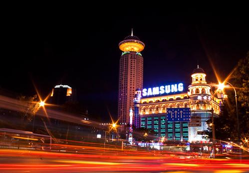 Radisson Hotel Shanghai
