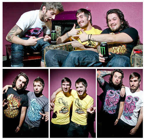 bury tomorrow loves monster and merch a photo on flickriver. Black Bedroom Furniture Sets. Home Design Ideas