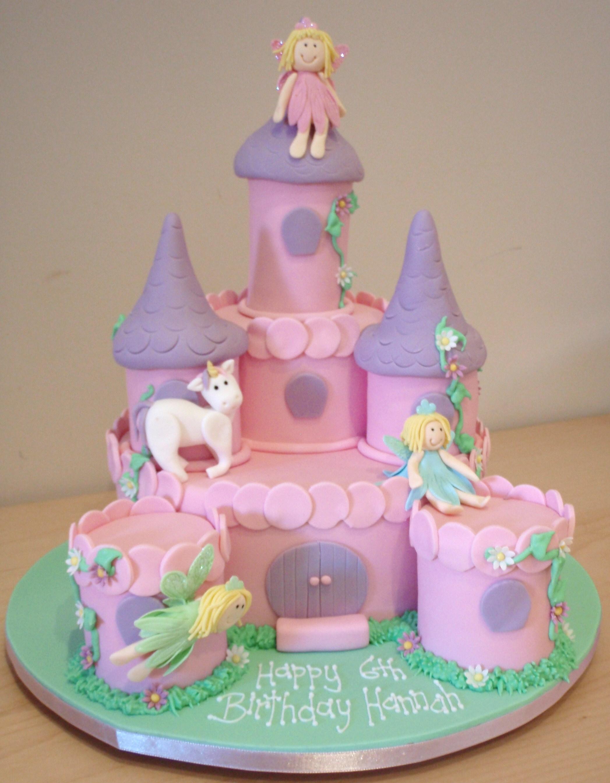Birthday Cakes Rice Krispie Kelloggs
