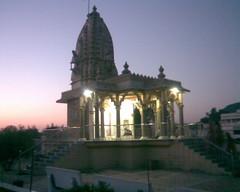 Nakhatrana, India