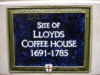 Lloyds Coffee House