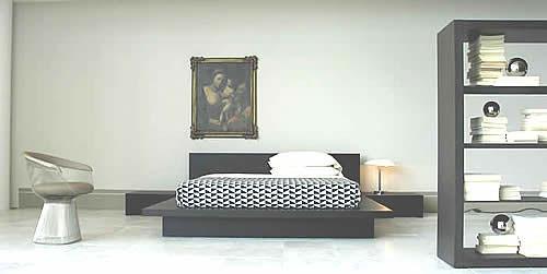 Minimalist bedroom 1 flickr photo sharing for 500 decoration details minimalism