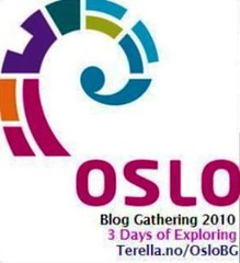 Oslo Blog Gathering Logo 365-400