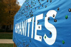 Perspective on the Humanities