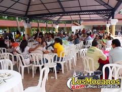 Mocanos residentes en Santo Domingo @ Moca