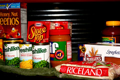 Keystone Church Community Holiday Food Donation 11-17-09 3 | by stevendepolo