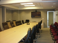 Rockville Innovation Center, Conference Room