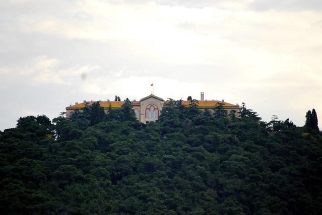 Halki Monastery & Seminary...