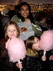 Yes, finally found some cotton-candy!