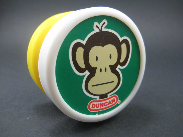 Chunky Monkey for oyoyoy
