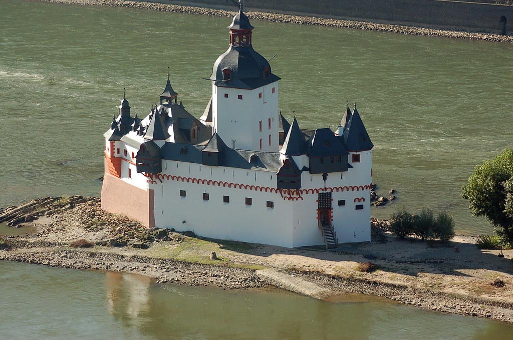 Burg Pfalzgrafenstein, Kaub