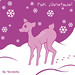 Pink Christmas! by *Scratchs