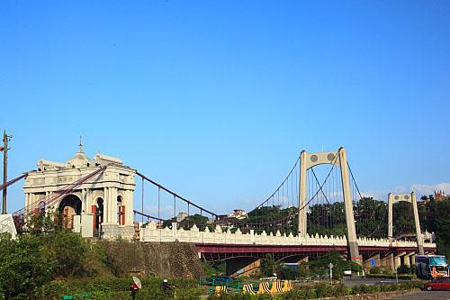 KQ23大溪橋