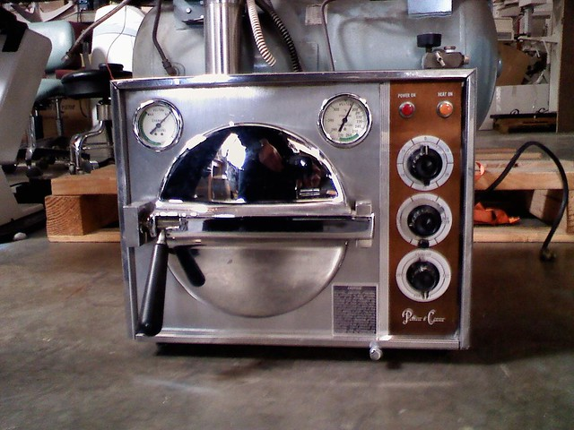 Pelton crane autoclave sterilizer tattoo autoclave for Tattoo sterilization equipment