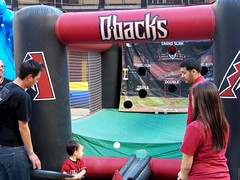 Diamondbacks Fan Fest 2010