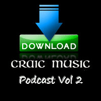 Craic Music Podcast Vol 2