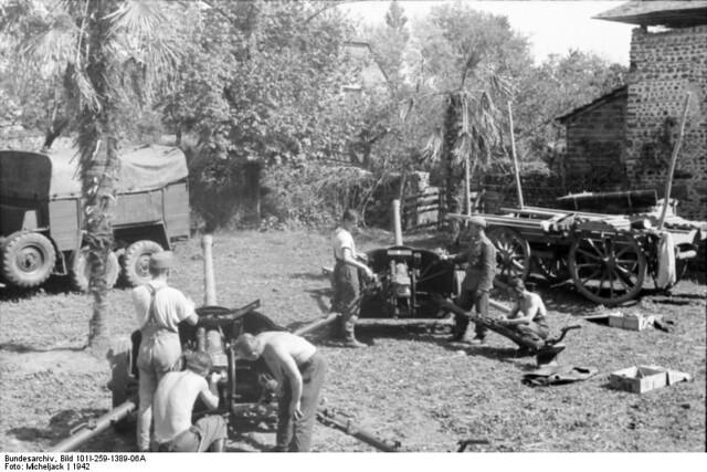 5 cm mittlere Panzerabwehrkanone 38 (5 cm PaK 38 L/60)