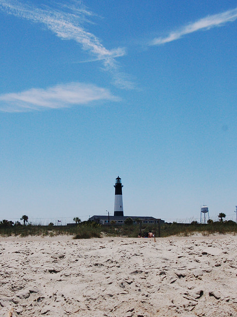 Tybee Island Weather In March And April