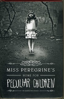 Shameless Book Blurb: Miss Peregrine's Home For Peculiar Children