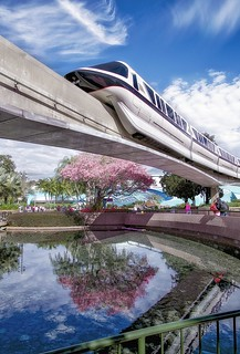 Monorail Monday