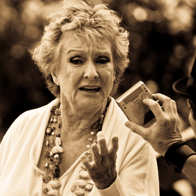 Cloris Leachman - Photo Gallery
