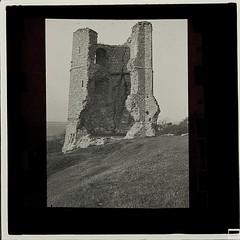 Hadleigh Castle ruins
