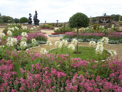 Gardens. Osborne House