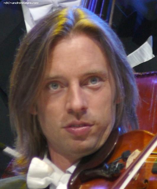 Cord Meyer (Violin) 23...V Is For Violin