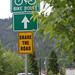Share the Road, Ketchum, Idaho 3
