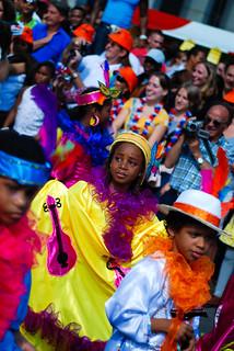 Zomer Carnaval 2009