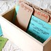 doings :: recipe box by SouleMama
