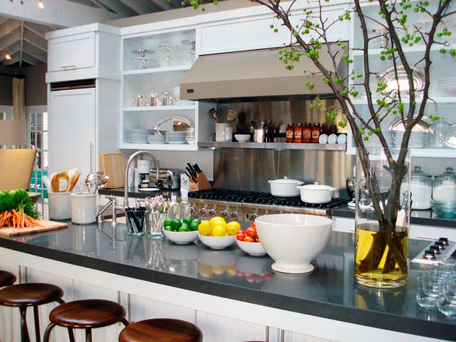 ina garten kitchen layout