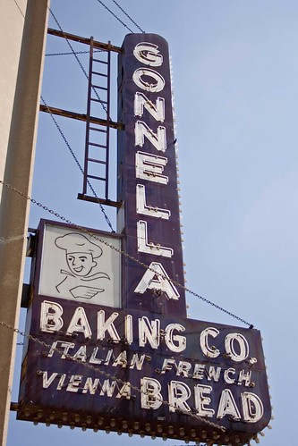 Gonnella Baking Co. Sign-Chicago, IL by William 74